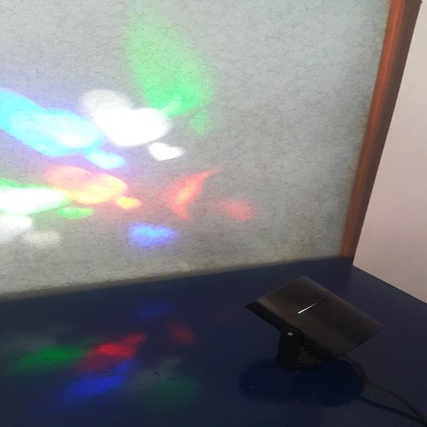 LED LOGO LIGHT