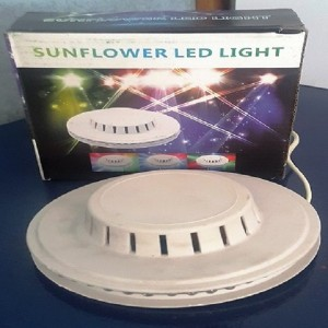 SUNFLOWER LED LIGHT