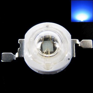 5W POWER LED